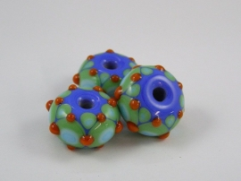 Fiamma Glass - Beads